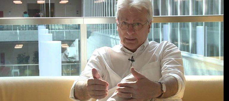 Dominique Bourg : «Il n'y pas de plan B, nous ne fuirons pas sur Mars»