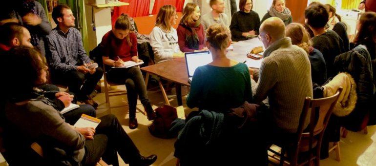 À Lyon, les conseils de quartier ou « la démocratie domestiquée »