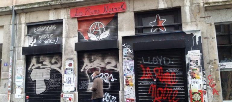 Deux militants agressés à la Croix-Rousse : la marque de l'extrême droite