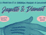 """""""Jaquette et diamant"""", le label market organisé par la BML et le Marché Gare. Photo DR"""