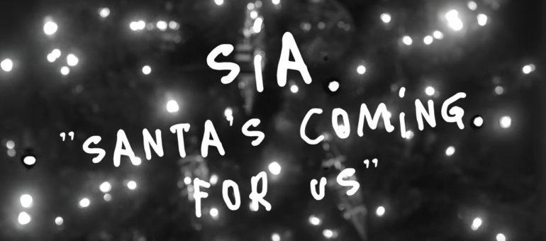 Playlist de Noël, pour bien attaquer 2018 et avoir envie d'y croire