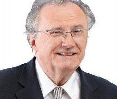Les deux faces de l'inénarrable président du département de la Loire, Georges Ziegler