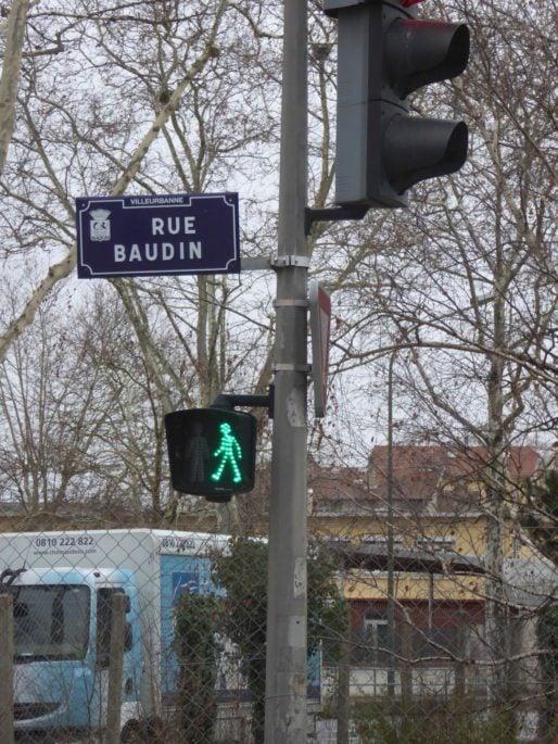 Squat Rue Baudin