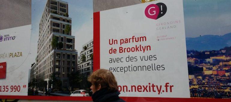Guillotière, Gerland, Oullins… Où se trouve le «Brooklyn» de Lyon ?