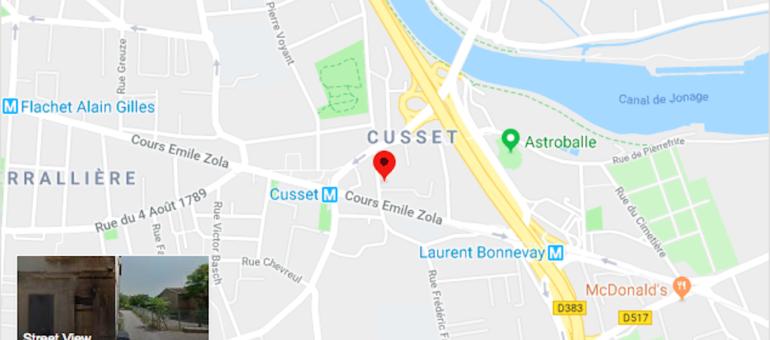 «Réquisition citoyenne» : un deuxième squat pour migrants ouvert à Villeurbanne