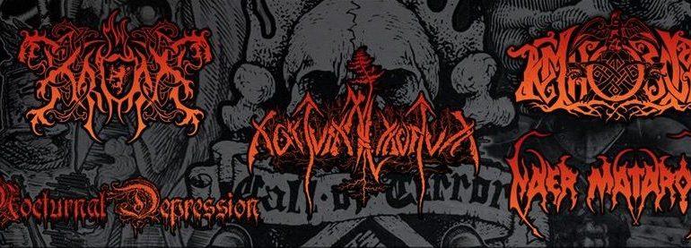 En Rhône-Alpes, un nouveau concert de black metal néonazi