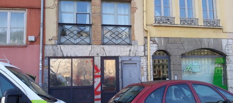 Le propriétaire du local Bastion social à Lyon : « si j'avais su, je ne lui aurais pas loué »