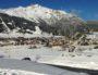 La station de ski d'Aussois, en Savoie ©AB/Rue89Lyon