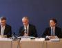 Le 9 février, présentation de la police de sécurité du quotidien par Stéphane Bouillon, le préfet du Rhône. ©AB/Rue89Lyon