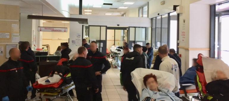 «Infirmière à l'hôpital Edouard Herriot, je vous raconte ma nuit aux urgences»