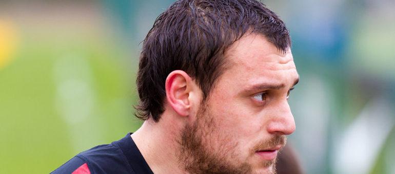Rugby : la vraie raison du retour de Lionel Beauxis en équipe de France
