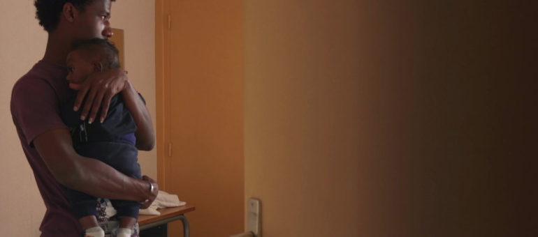 [Webdoc] « L'attente»: le quotidien de demandeurs d'asile à Lyon