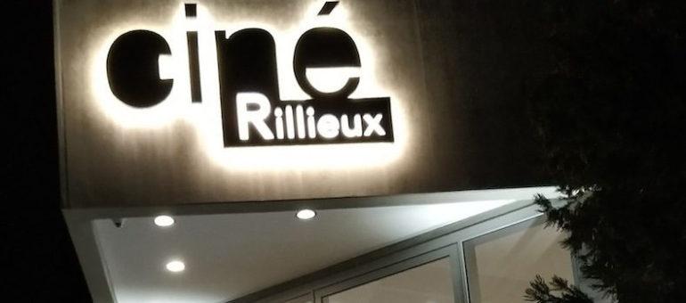 Le cinéma de quartier à Rillieux pourra-t-il résister aux complexes ?