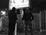 Une nuit avec deux arracheurs de publicités à Lyon