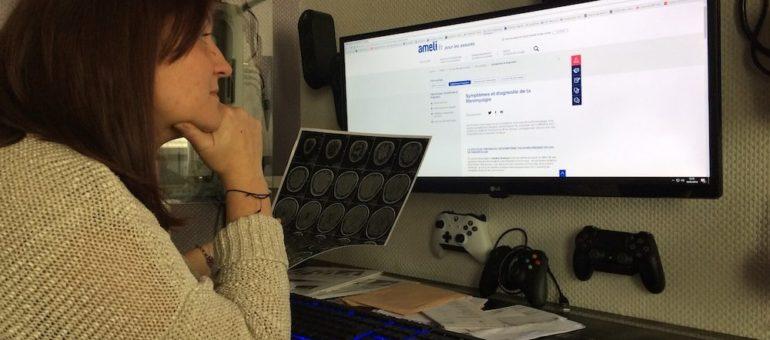 Fibromyalgie : le combat d'une lyonnaise pour faire reconnaître une maladie invisible