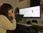 Aurélie Kayser-Bordais milite sur les réseaux sociaux pour que la fibryomalgie soit mieux reconnue.