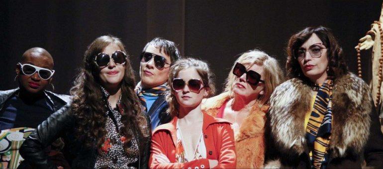 Le spectacle « Loveless » revient sur la révolte des prostituées lyonnaises en 1975
