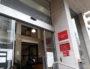 L'entrée de la Maison de la Métropole pour les solidarités du 149, rue Pierre Corneille. ©LB/Rue89Lyon