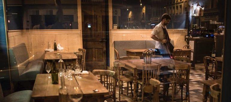 Partageons saucisses du monde et bière artisanale au Café Sillon, avec Radio Meuh