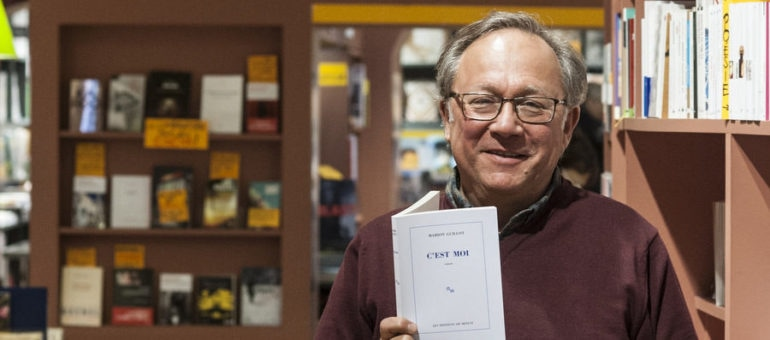 De «Marie et les Garçons» à la librairie Passages à Lyon, voici Erik Fitoussi