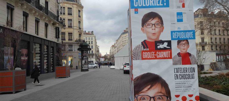 Opération «République Grolée Carnot» : le quartier fantôme de Lyon se réveille-t-il ?