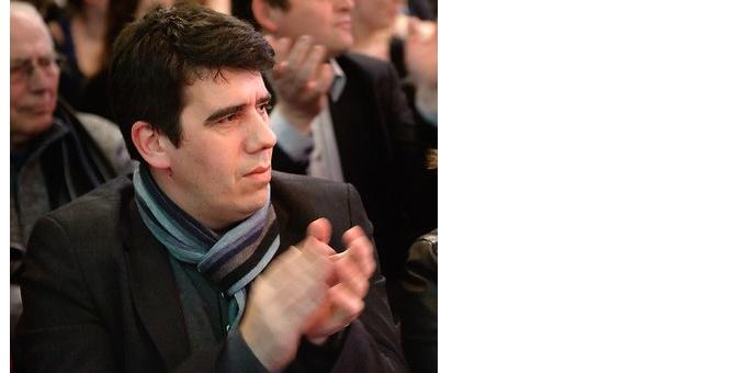 Le villeurbannais Yann Crombecque en route pour prendre la tête du PS dans le Rhône ?