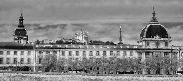 [Quiz] Connaissez-vous toute l'histoire du Grand Hôtel-Dieu de Lyon ?