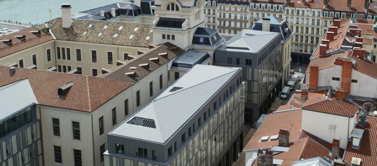 Cité de la gastronomie : une ouverture en 2019 avec une ambition «au rabais» ?