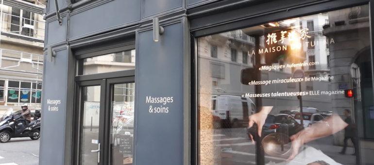 La Maison du Tui Na : un « système d'exploitation » de masseurs chinois à Lyon