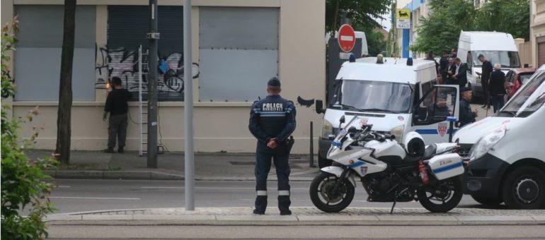 La Ville de Lyon expulse des mineurs étrangers… que la Métropole veut réintégrer dans leur squat
