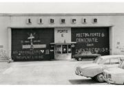 """""""Berliet"""" transformé en """"liberté"""" par les grévistes. ©IHS Rhône"""