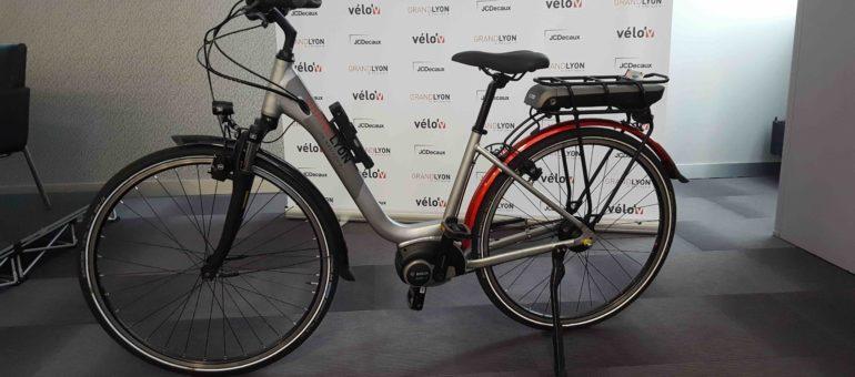 La politique vélo de la Métropole de Lyon se résume-t-elle aux seuls Velo'v ?