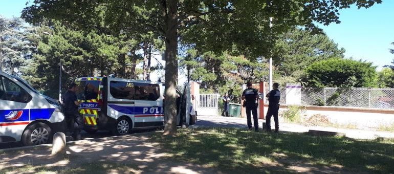 Mineurs isolés à Lyon : après l'expulsion de deux squats, l'évacuation d'un foyer d'hébergement
