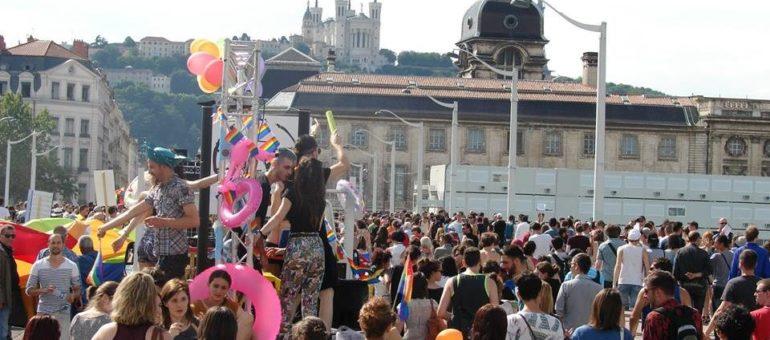 Une question d'image : la préfecture autorise enfin la Marche des fiertés dans le Vieux Lyon, fief revendiqué par l'extrême droite
