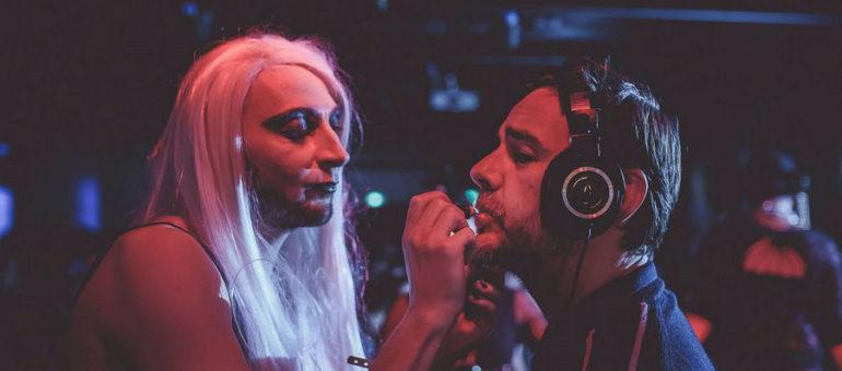 Chantal la Nuit : «le mouvement queer est une révolution sociale, la fête un mouvement politique»