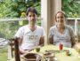 """Portrait des patrons du FoodTruck le """"Pourquoi pas"""". ©LePetitBulletin/Anne Bouillot"""
