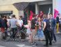 Manifestation du 6 juin 2018 devant le rectorat de Lyon