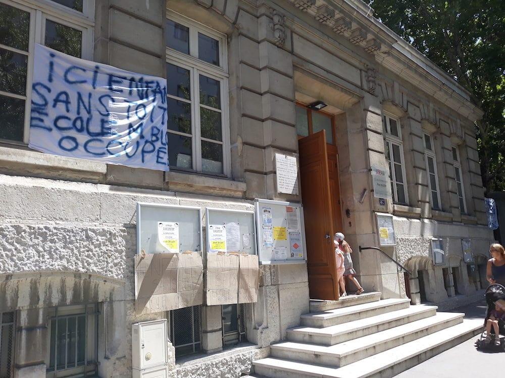À Lyon, y aura-t-il de nouvelles écoles à côté de chez vous?