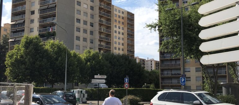 Bron-Terraillon : le «quartier de Karim Benzema» cherche son nouveau visage