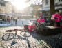 Livreurs Foodora/Norvège en mars 2018-©CC Ulf Bodin