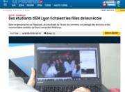 EM Lyon-Vigie-Classement physique étudiantes