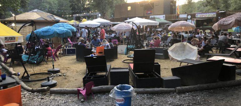 Le Mekong Asian Village : l'étonnant spot d'été à deux pas de Lyon, au parc de Miribel Jonage ?