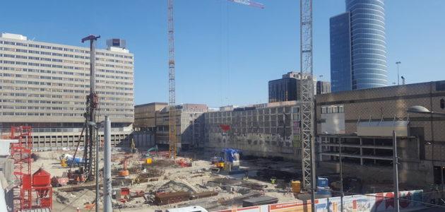 Investissements : ce que prévoit la mairie de Lyon par arrondissement