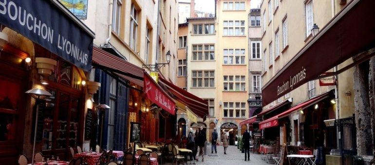 La manifestation contre l'extrême droite passera dans le Vieux Lyon ce samedi