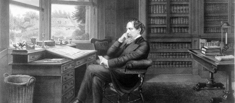 Ces écrivains qui dénigrent Lyon : Daudet et Dickens dans le brouillard