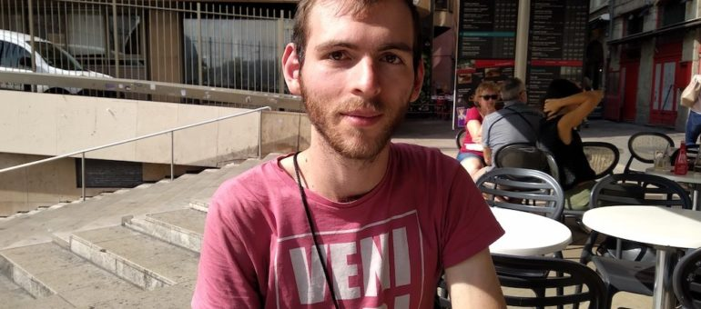 Lyon : «J'ai démonté des dispositifs anti-SDF, je ne le regrette pas»