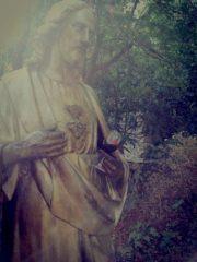 Si même Jésus aime le vin naturel, alors... ©Loïc Gautier pour Rue89Lyon.