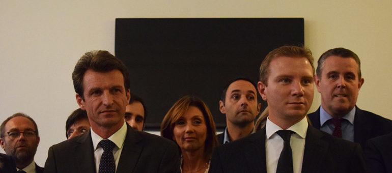 Étienne Blanc prêt pour Lyon 2020 ? La stratégie à droite pour faire monter le désir de sa candidature