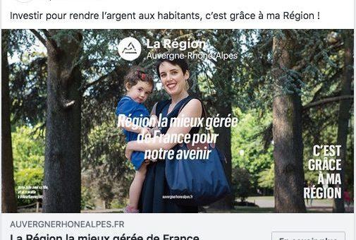 En Auvergne-Rhône-Alpes, pourquoi la gauche fonctionne en ordre dispersé face à Laurent Wauquiez