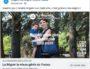 La campagne de pub de la Région a également été déclinée sur les comptes Facebook et Twitter.